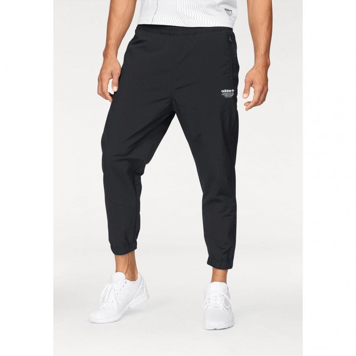 f7542293e903d Pantacourt de survêtement homme adidas Originals® - Noir | 3 SUISSES