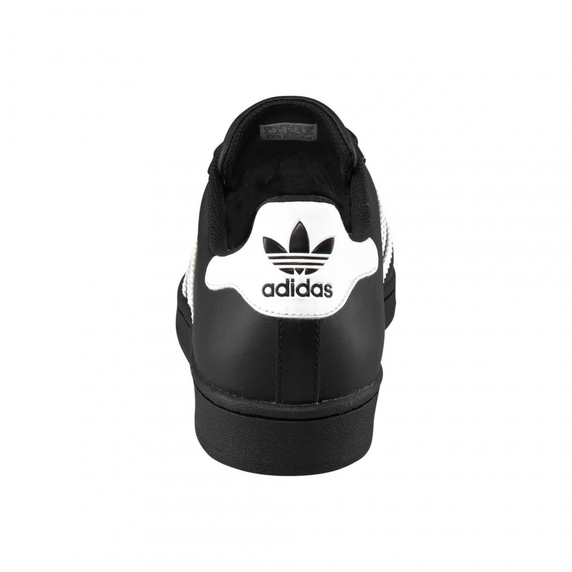 Tennis adidas Originals Superstar East River pour homme - Noir Adidas  Originals f9743d9fce24