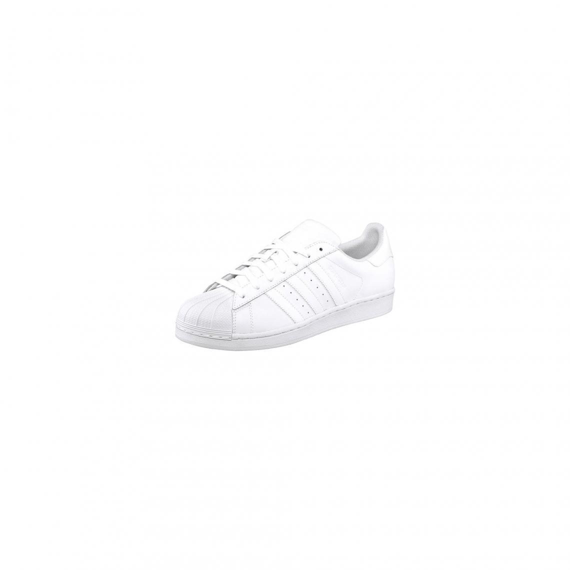 ff7bf5d877f64 Tennis adidas Originals Superstar East River pour homme - Blanc Adidas  Originals Homme