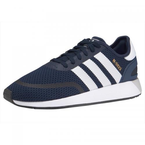 a27cf5c7485 Adidas Originals - adidas Originals N-5923 chaussures de running homme -  bleu foncé -
