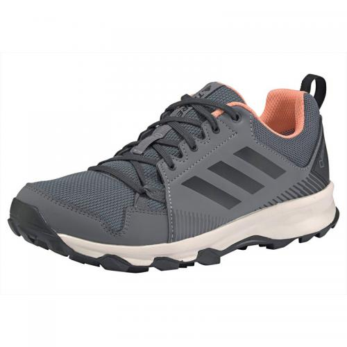 Adidas Performance - Chaussures de trail femme adidas Performance Terrex Tracerocker - Gris - Rose - Adidas Performance