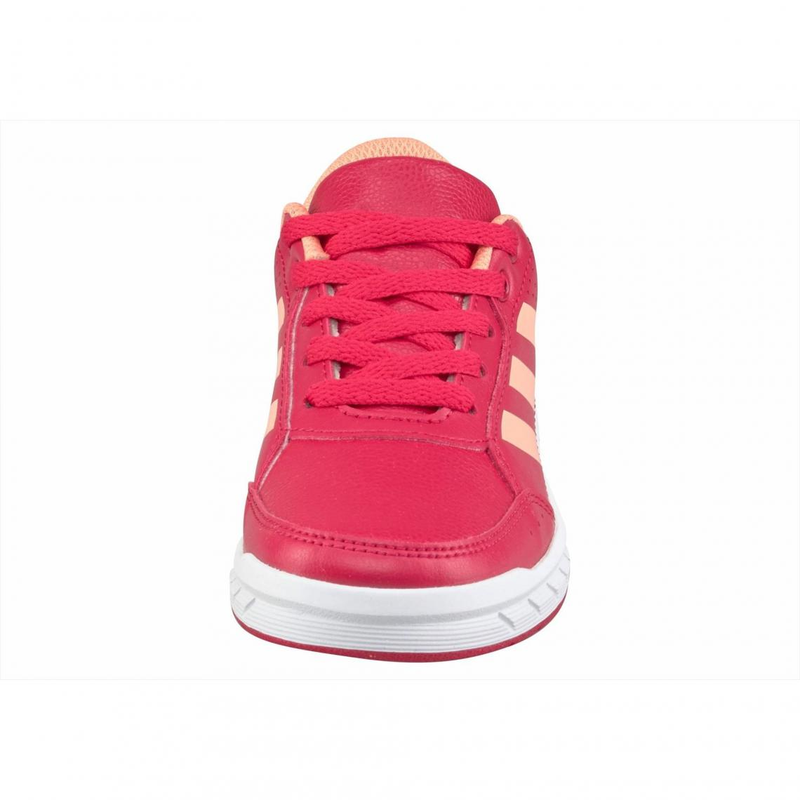 Chaussure 3suisses Altasport Sport Kids Rouge Adidas De Performance WZFwqH6