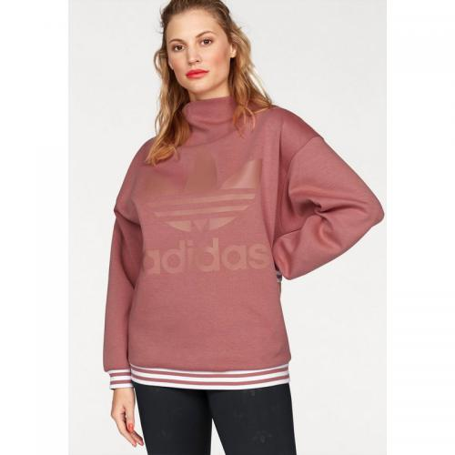 Adidas Performance - Sweat femme adidas Originals® - Rose - Promos vêtements femme Rose