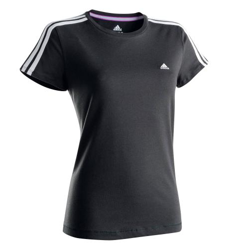 Adidas Performance - T-shirt manches courtes sport Adidas femme - Adidas Performance