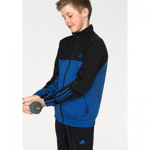 Adidas Performance - Survêtement garçon adidas Performance PSE MID3S CB -  Noir - Survêtements de sport 39ca22a0d34