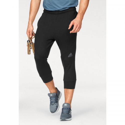Adidas Performance - Pantalon de sport 3 4 homme Climacool® adidas  Performance - Noir 3efaa1c13ae