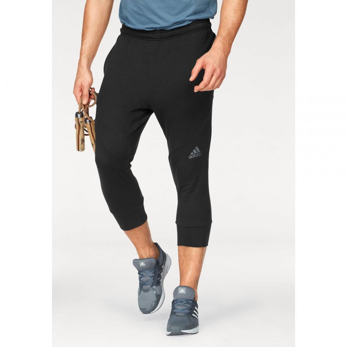 pantalon de sport 3 4 homme climacool adidas performance. Black Bedroom Furniture Sets. Home Design Ideas