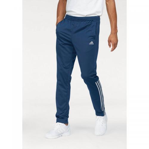 60c992944cdb4 Adidas Performance - Pantalon d entrainement hommes adidas Performance -  Marine - Pantalons de sport