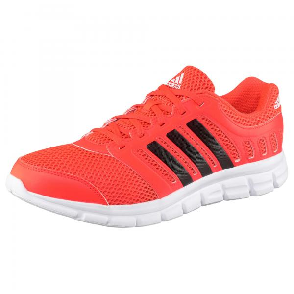 Chaussures de running avec amorti Breeze 101 Adidas Performance - Fluo Adidas Performance Homme