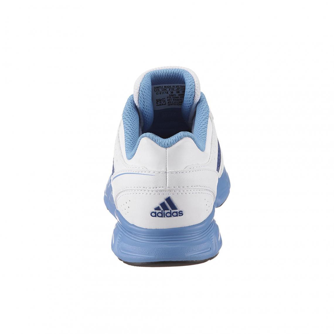 Adidas Blanc Suisses Et Bleu3 Baskets k0OPnw