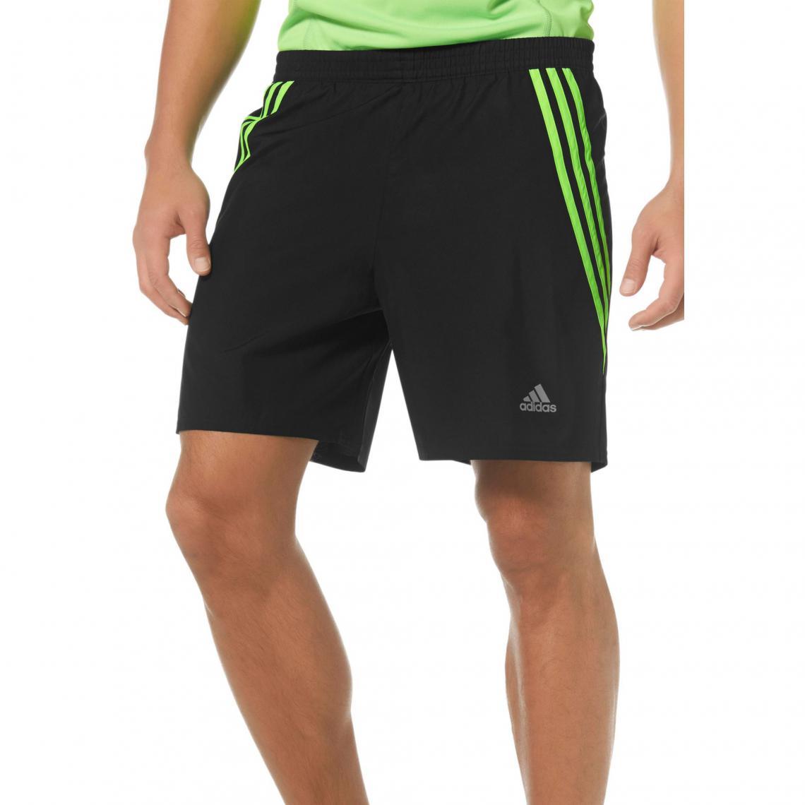 6311c8431c993 Short de running sport homme adidas Performance Adidas Performance Homme