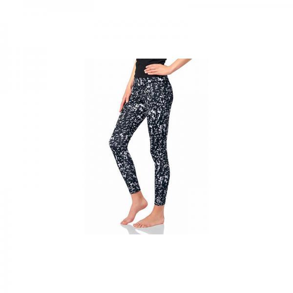 adidas Performance - legging graphique - pour femme - Noir Adidas  Performance Femme cec052d5f1b