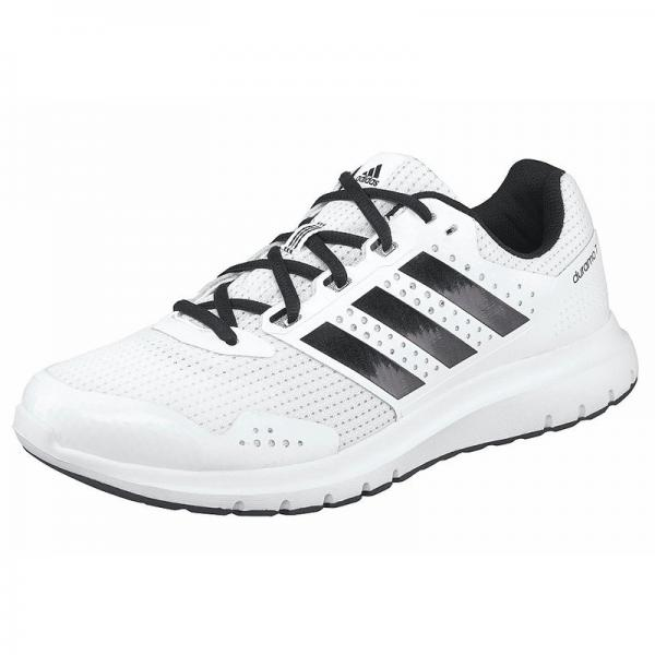 De 3 7 Adidas Running M 55 Homme Performance Avis Blanc Duramo Baskets jL543RA