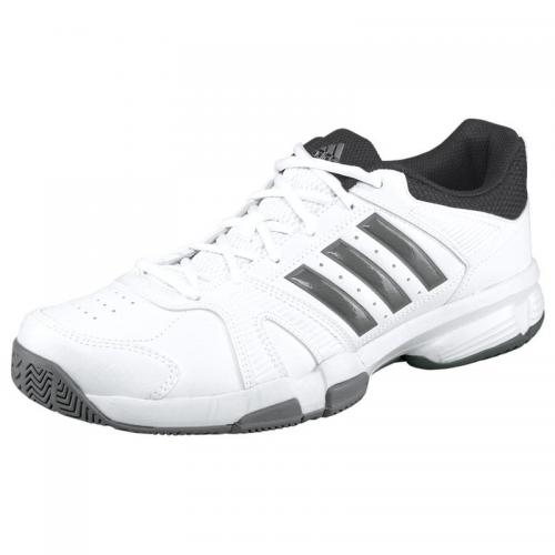 Adidas Performance - adidas Performance Barracks F10 baskets homme - Blanc - Chaussures homme