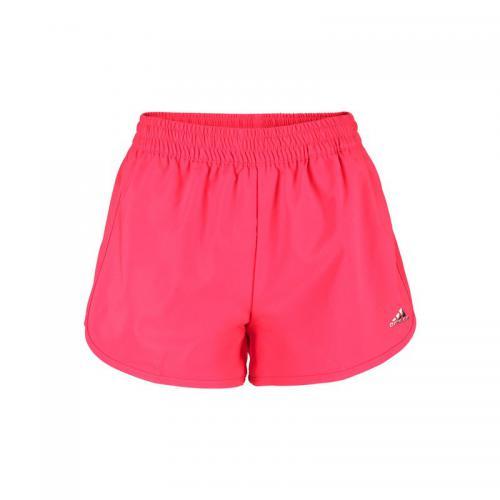 Adidas Performance - Short de sport uni filleTraining Mesh Climalite adidas  Performance - Rouge - Vêtements 561d0c0f646