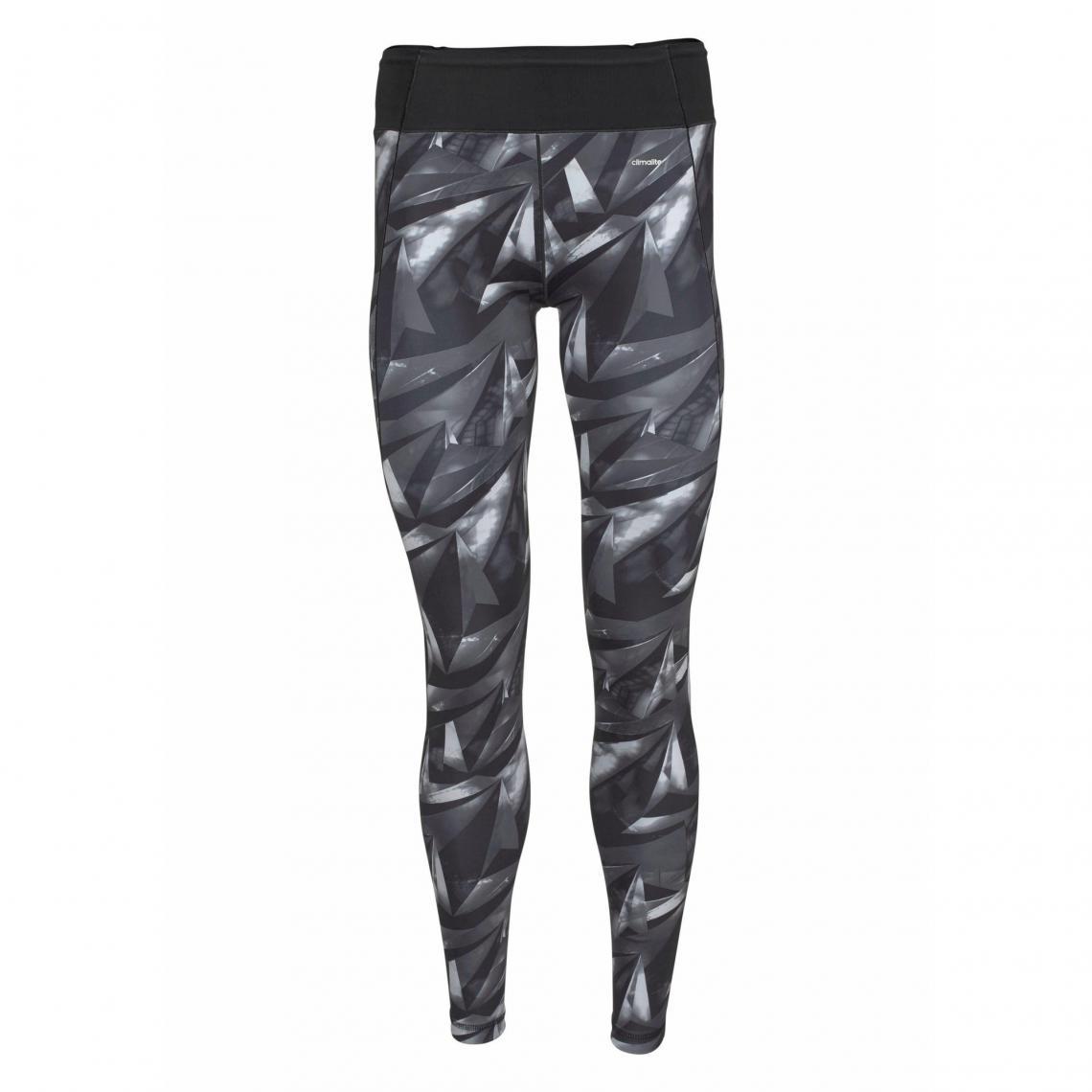 Legging Performance Graphique Imprimé Adidas Climalite® Sport Femme Iqwqrx 275f669d3f6