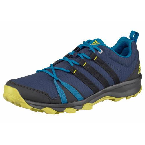 2809b4f9ea008 Adidas Performance - adidas Performance Tracerocker chaussures de trail  homme - Bleu - Chaussures