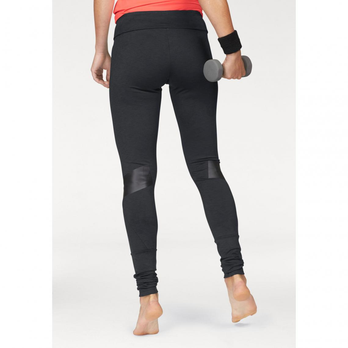 919311040bc3c Legging adidas Performance Warmer Tight femme - Noir   3Suisses