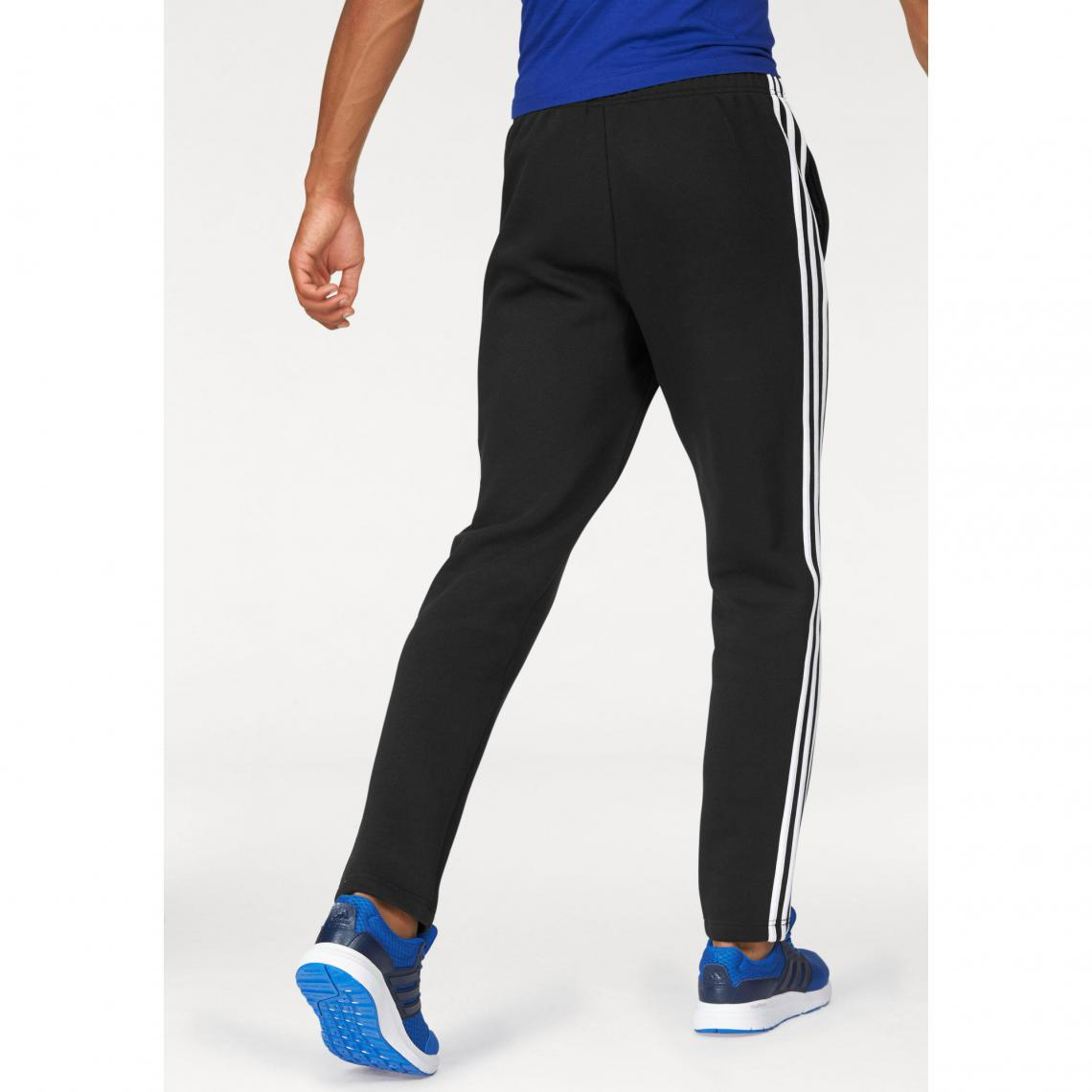 Jogging adidas Performance Essential 3S Tapered Fleece Pant homme ... 7642eac456d