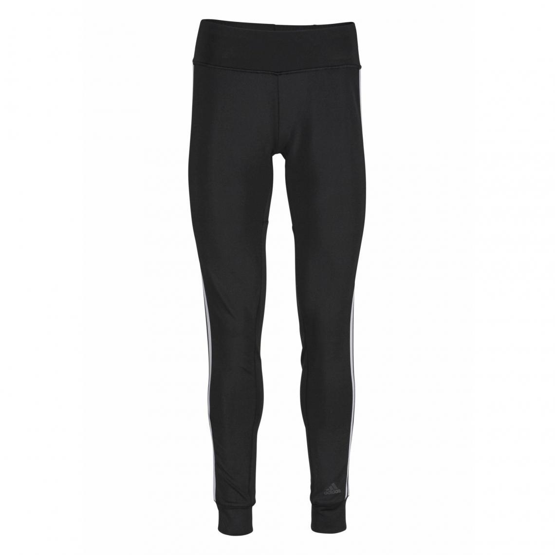 93078e9c0a58 Pantalon de survêtement femme Climalite® D2M 3-Stripes adidas Performance -  Noir Adidas Performance