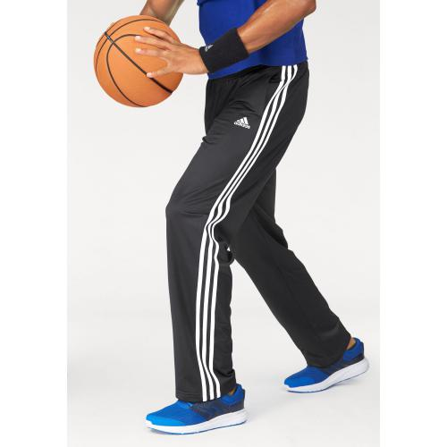 Adidas Performance - Pantalon de sport homme Essentials 3-Stripes adidas Performance - Noir - Vêtement de sport