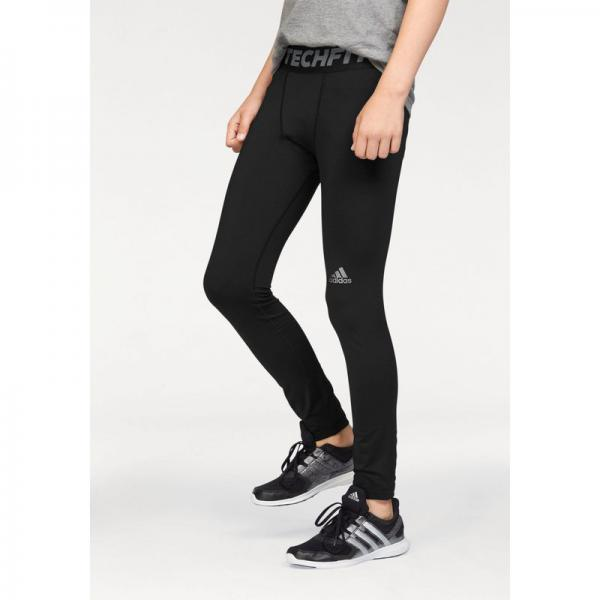 Collants de sport Climalite® et techfit® Homme Adidas Performance Noir Plus de détails