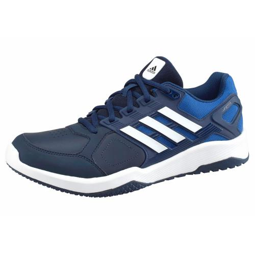 best sneakers 78d42 534be Adidas Performance - Chaussures de course homme Duramo 8 Trainer M adidas  Performance - Bleu -