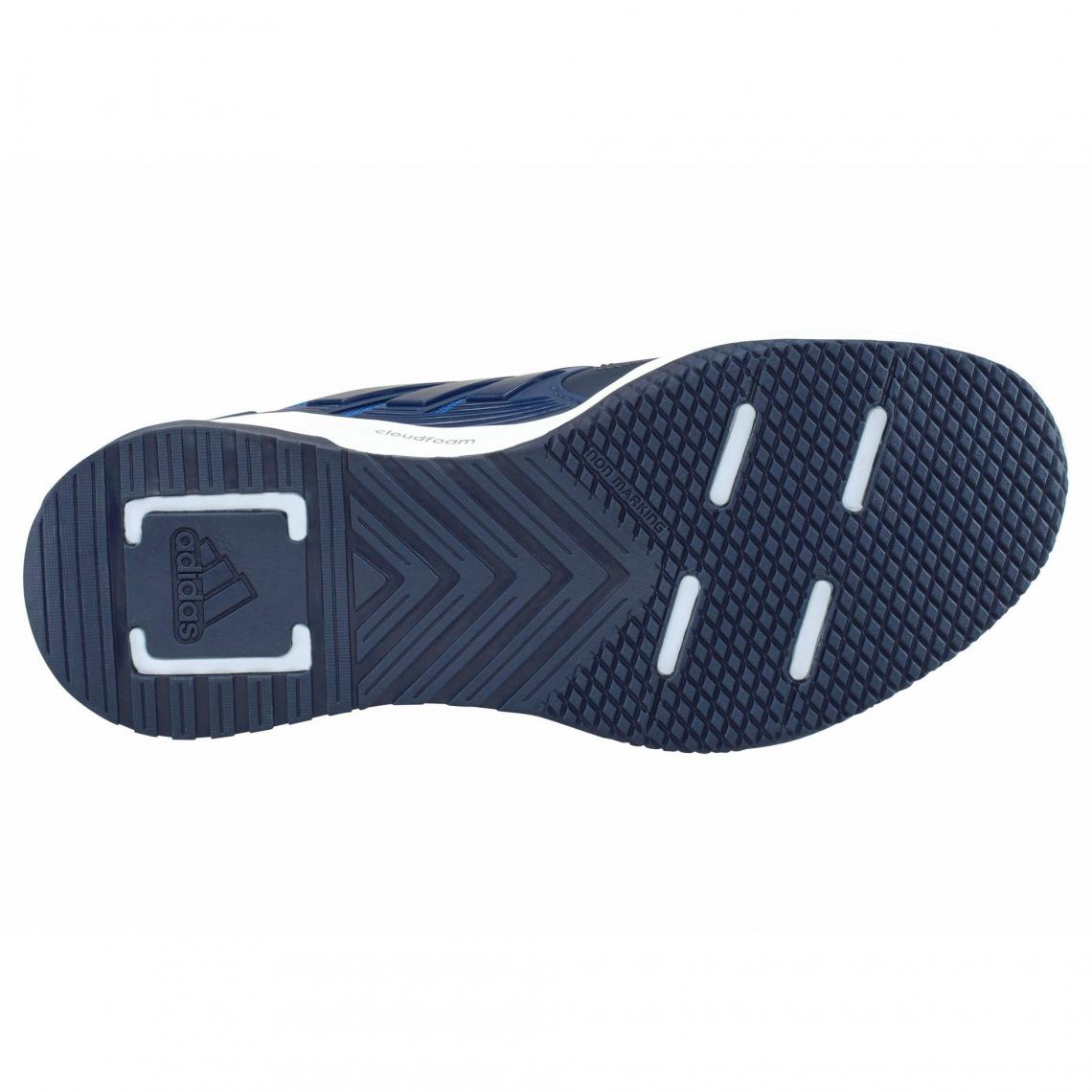 newest collection 63cd3 5cc31 Chaussures de course homme Duramo 8 Trainer M adidas Performance - Bleu  Adidas Performance