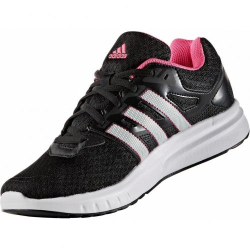 super popular 18bd3 92410 Adidas Performance - Galaxy 2 W, chaussures de running femme adidas  Performance - Noir -