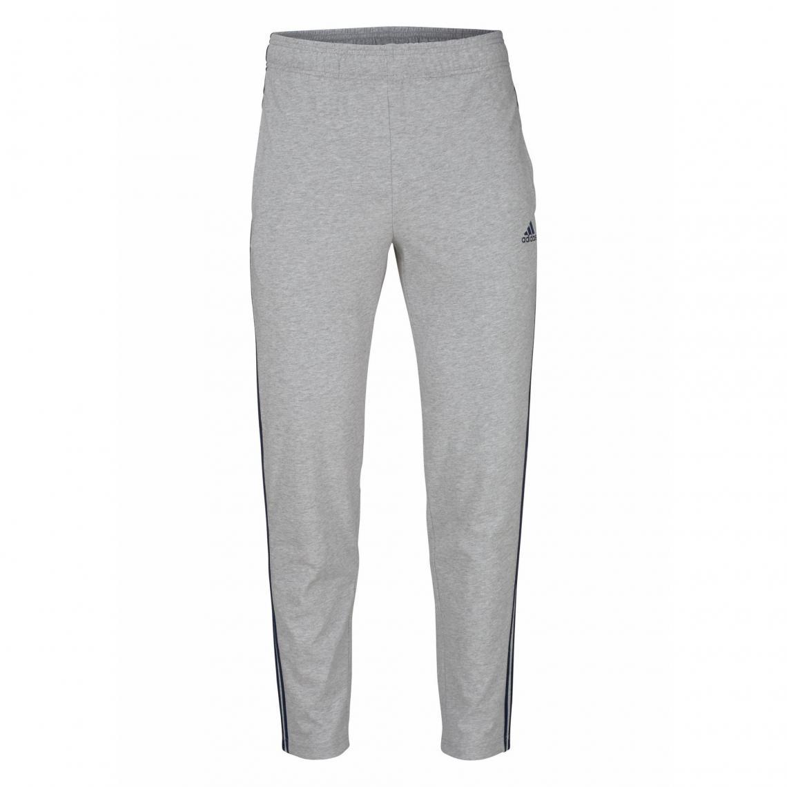 9c25cef1eab70 ... Pantalon de survêtement molleton homme adidas Originals - gris chiné  Adidas Performance