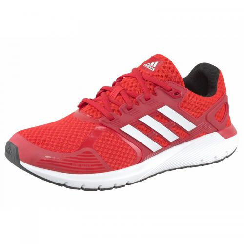 Adidas Performance - Chaussures de course homme Duramo 8 Trainer M adidas Performance - Rouge - Promos Homme