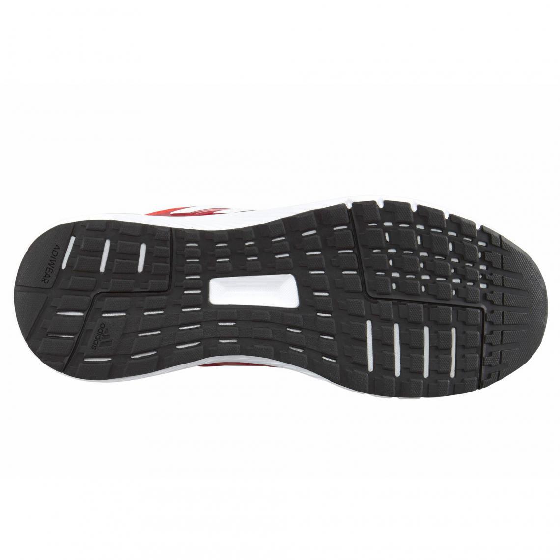 Chaussures de course homme Duramo 8 Trainer M adidas Performance Rouge 1 Avis