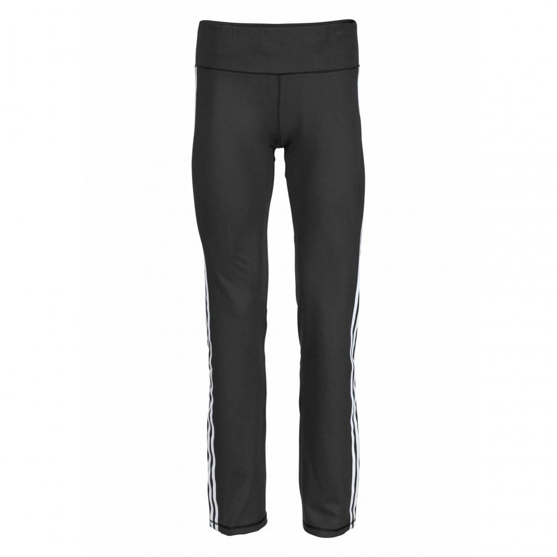 9253947dfa37 Pantalon de survêtement JazzPants D2M 3S femme adidas Performance - Noir Adidas  Performance
