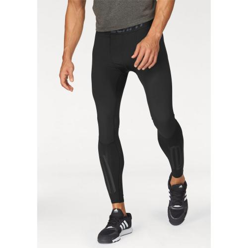 Adidas Performance - Collant de sport Climalite® Techfit® adidas Performance homme - Noir - Promos vêtements homme