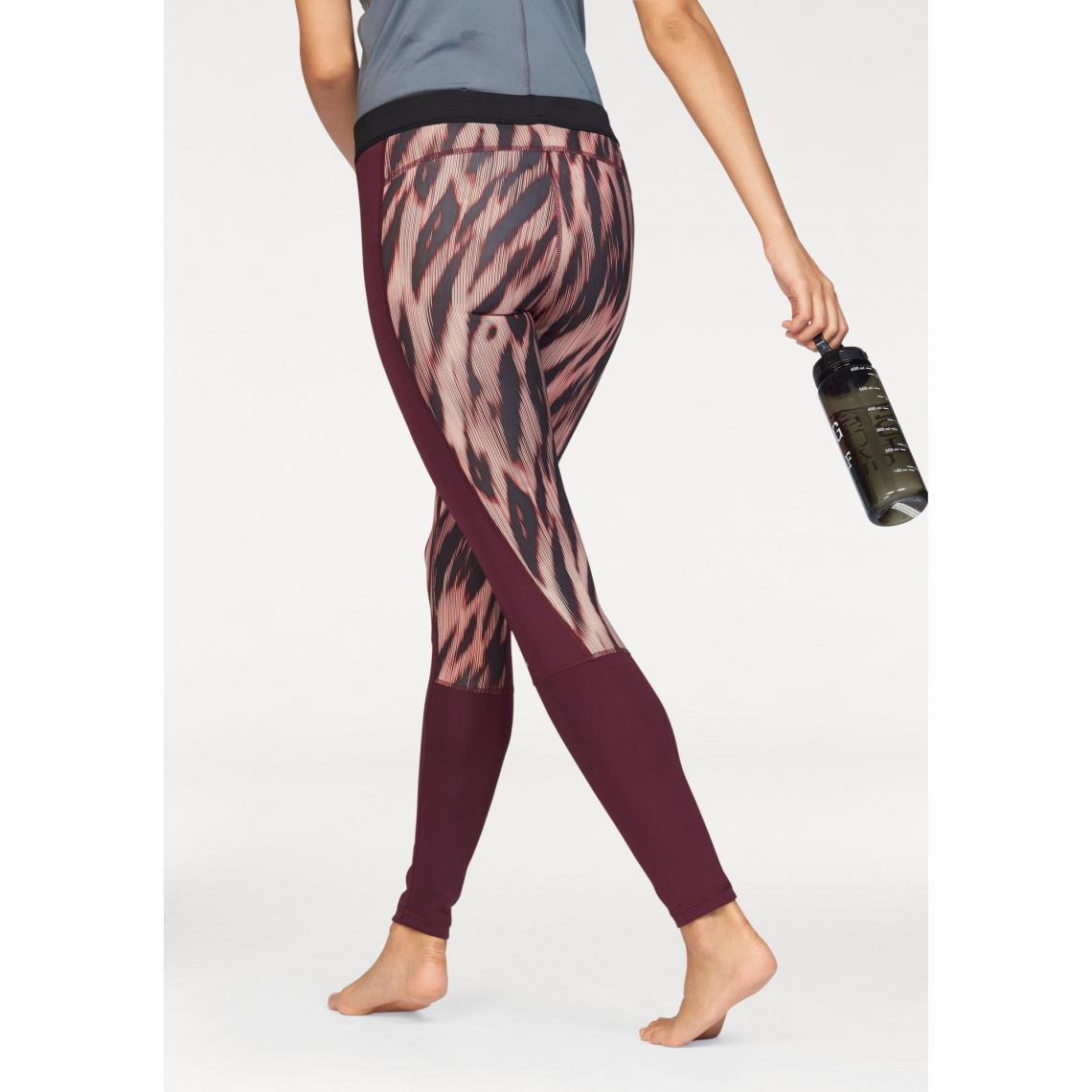 Legging de sport imprimé femme Climalite® TechFit® adidas ... 2cc4d2b381f