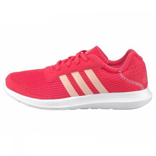 Adidas Performance - adidas Performance Element Refresh chaussures de running femme - Corail - Baskets