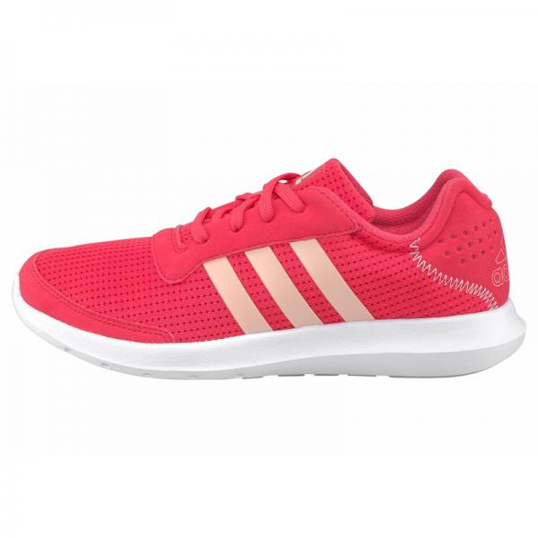 adidas Performance Element Refresh chaussures de running femme - Corail Adidas Performance Femme