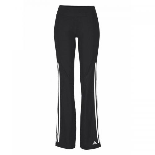 Adidas Performance - Pantalon de survtement femme Performance training 3S adidas Performance - Noir - Le sport