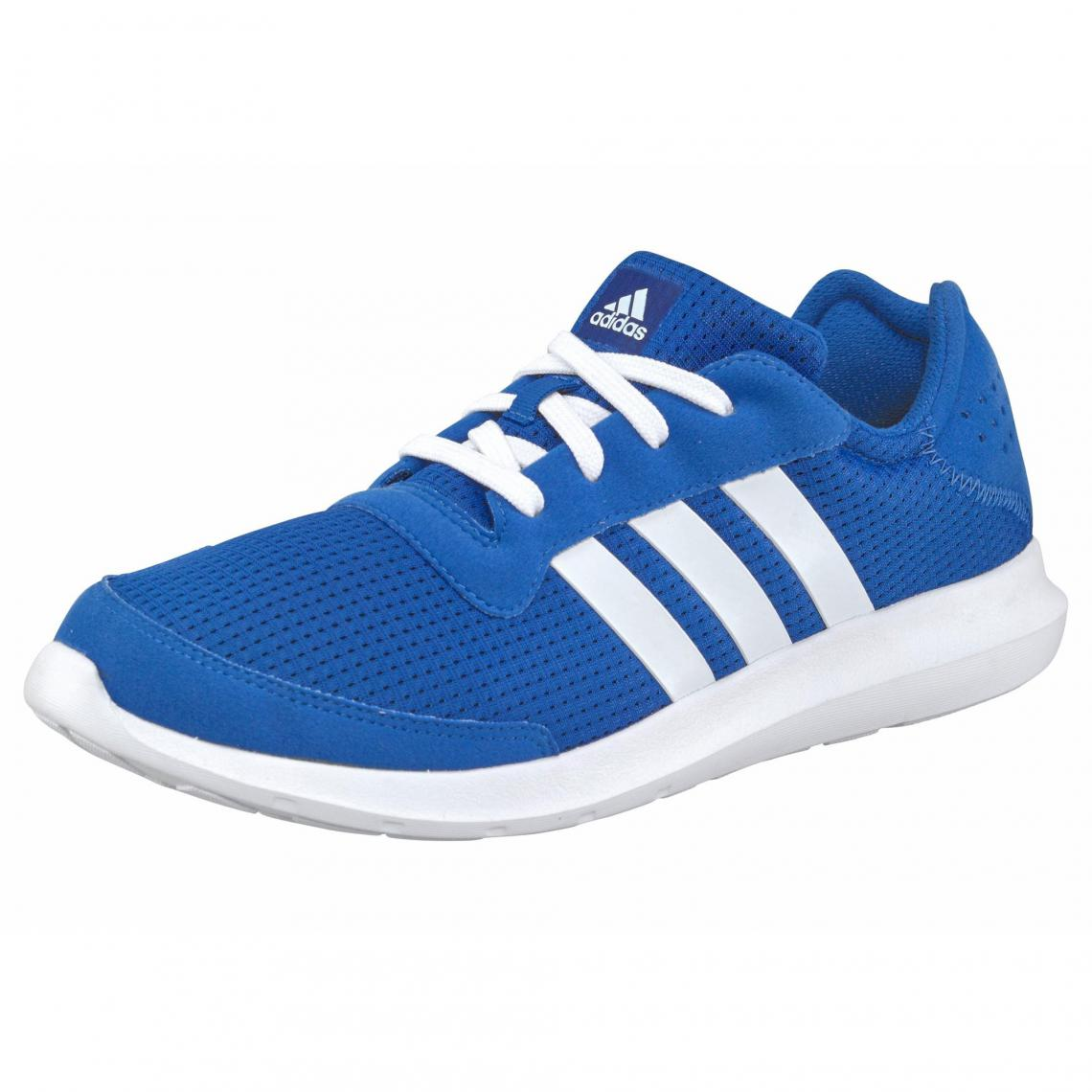adidas homme bleue