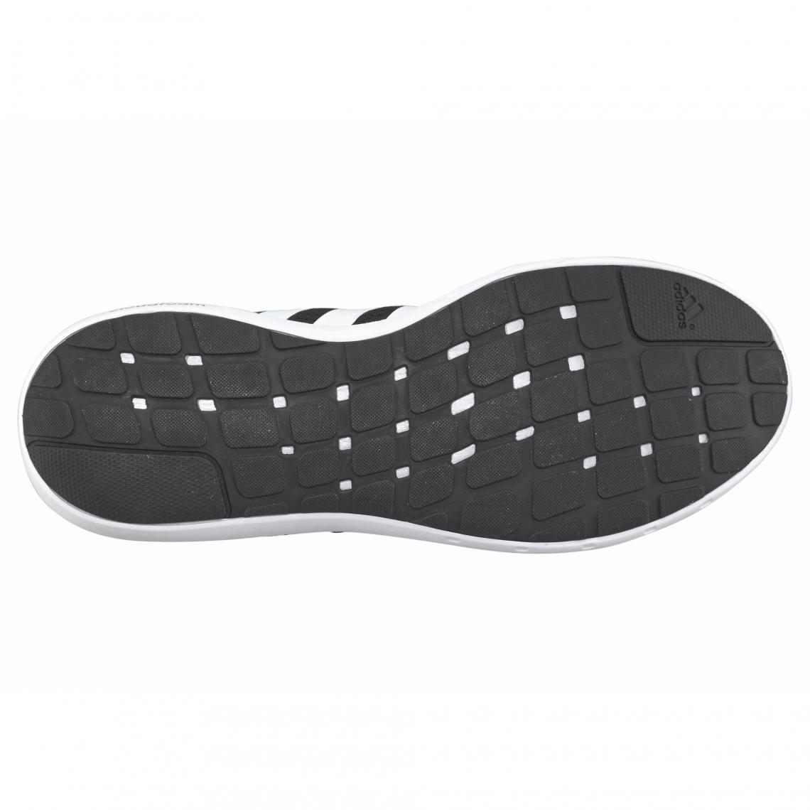 f47a07d44f adidas Performance Element Refresh chaussures de running homme - Noir - Blanc  Adidas Performance