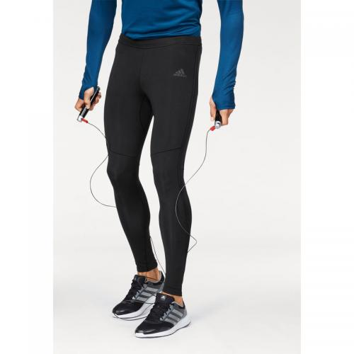 Adidas Performance - Collant de compression Climacool® adidas Performance pour homme - Noir - Vêtement de sport