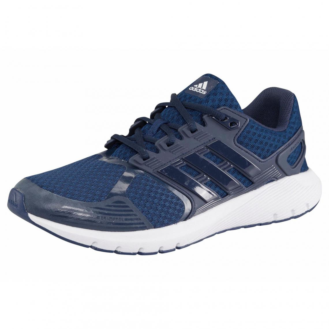 new arrival d8df4 22144 Chaussures de course homme Duramo 8 Trainer M adidas Performance - Bleu  Adidas Performance Homme