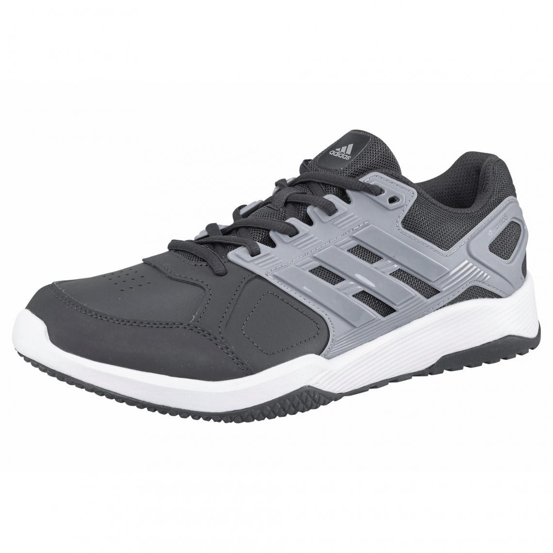 low priced 672dd 2884f Chaussures de course homme Duramo 8 Trainer M adidas Performance pour homme  - Noir - Gris