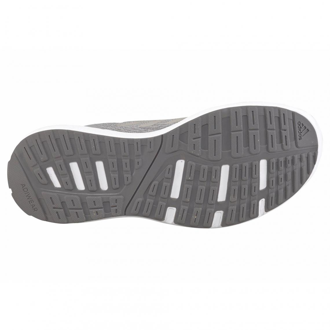 new product 5d698 a282b Basket running Cosmic 2 W adidas Performance pour femme - Gris - Blanc  Adidas Performance
