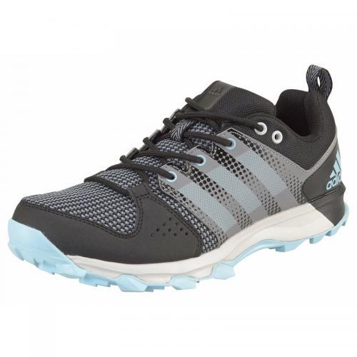 85fd7850e634e Adidas Performance - Chaussures de running Galaxy Trail adidas Originals  pour femme - Noir - Turquoise