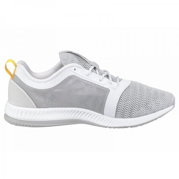 Basket running Cool Tr adidas Performance pour femme - argenté Adidas Performance Femme