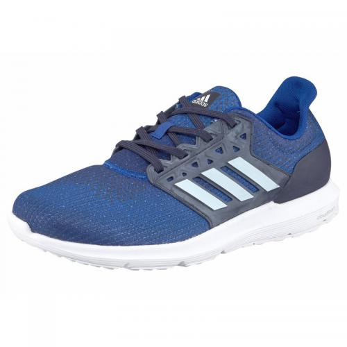 Chaussures de sport Solyx M adidas Performance pour homme - Bleu - Blanc Adidas Performance Homme