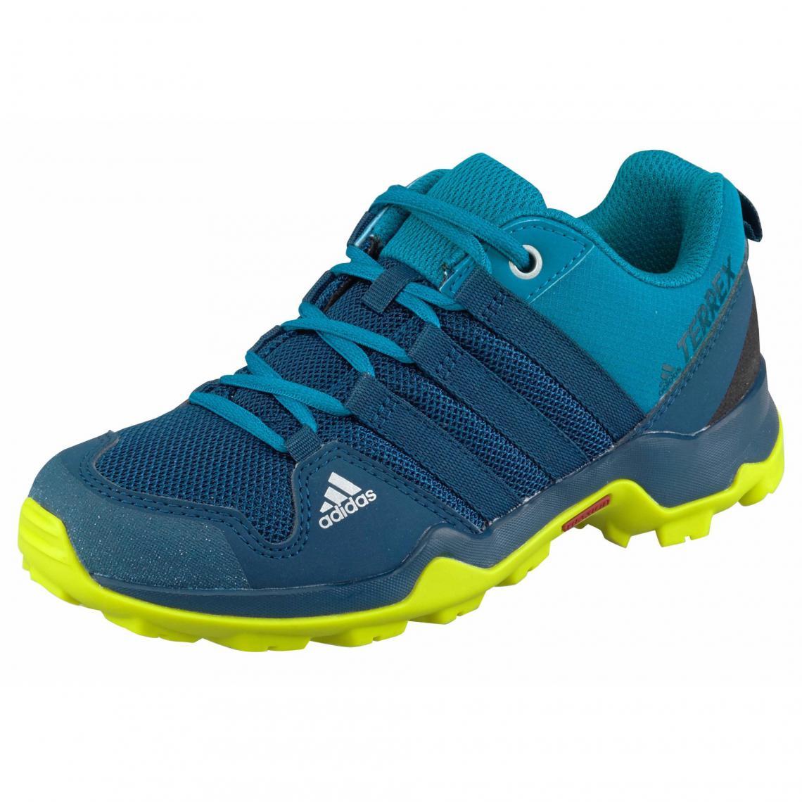 Chaussures de randonnée Terrex AX2R adidas Performance enfant Bleu