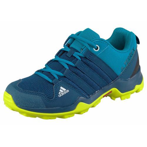 8b7636a33de Adidas Performance - Chaussures de randonnée Terrex AX2R adidas Performance  enfant - Bleu - Chaussures enfant