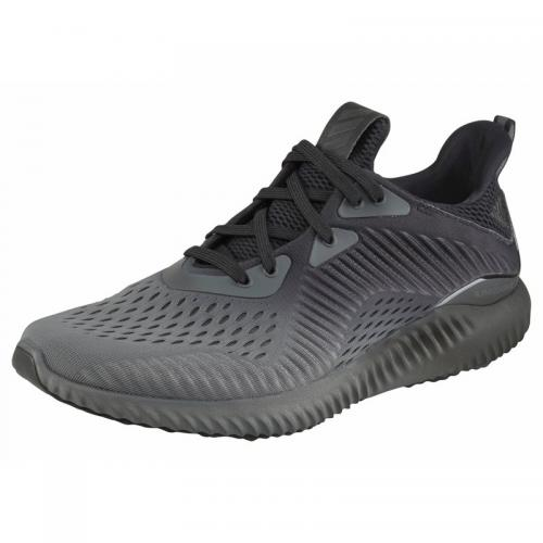 Adidas Performance - Chaussures de course Alphabounce EM M homme ADIDAS Performance - Noir - Baskets